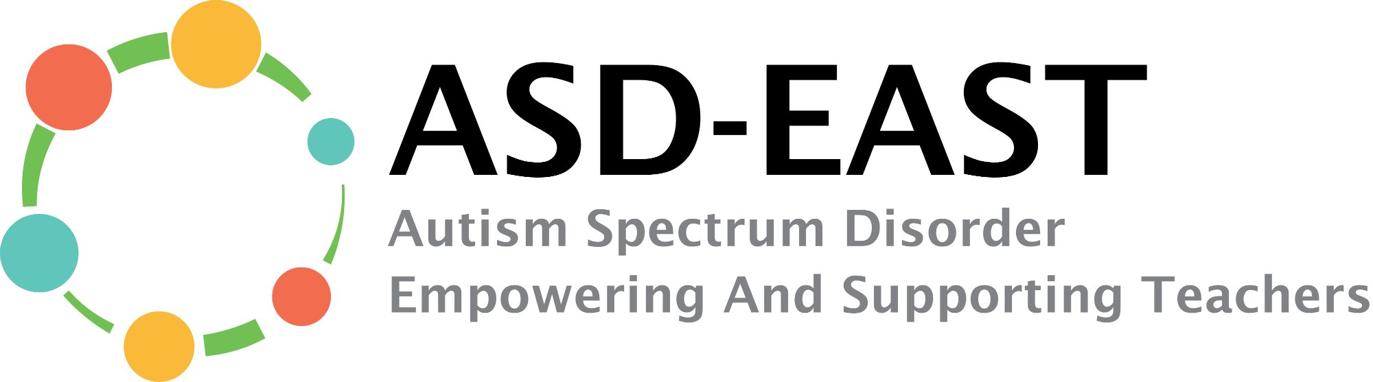 ASD-EAST Logo