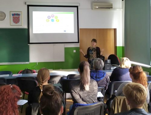 ASD-EAST brings inclusive education to a hundred professionals in Croatia