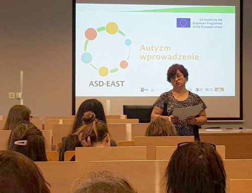ASD-EAST pilot training sessions successfully run in Cracow