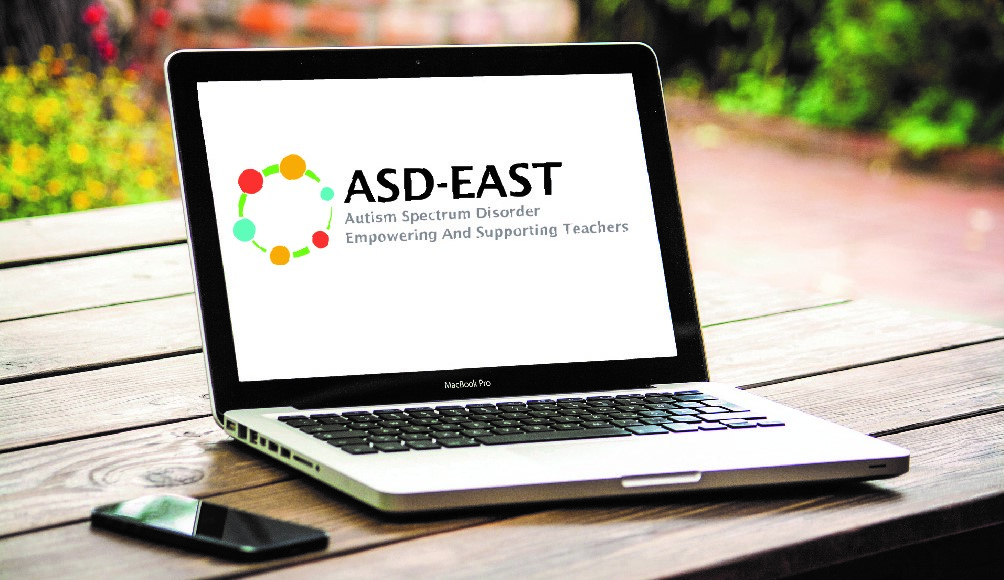 Final conferences of the ASD-EAST project successfully hosted online